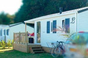 Cottage Pacifique du domaine de Trestraou